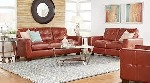 Colorful Living Room Furniture Sets Interior Interesting Design