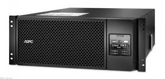 <b>Ибп Apc Smart-Ups Srt</b> 6000Va Rm (SRT6KRMXLI) - купить в ...