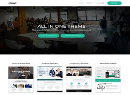 Wordpress Website Templates Enchanting WordPress Themes Bootstrap Website Templates Zozothemes