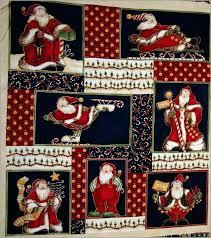 Christmas Cushion Panel Fabric Christmas Panel Quilt Pattern Xmas ... & Christmas Quilt Panel Fabric Christmas Panel Quilt Kit Christmas Panel  Quilts Christmas Panel Fabric Australia Adamdwight.com