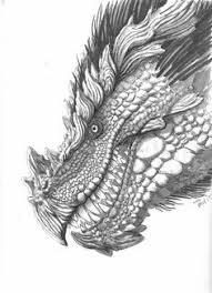 De 90 Beste Afbeelding Van Kleurplaten Draken Dragon Head