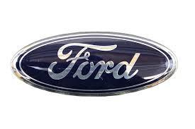 ford emblem. Unique Ford Amazoncom Genuine Ford Accessories AS4Z8213A  CJ5Z9942528G Front  Grille Emblem Automotive With Emblem E