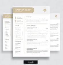 Modern Resume Template 43 43 Best Resumes 2 0 Images On Pinterest Cover Letter For Resume