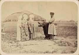 Казахские свадебные обряды Википедия