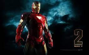 Iron Man 2 Desktop Wallpapers on ...