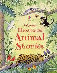 Usborne Illustrated Animal Stories. Edited by Lesley Sims and Conrad Mason  - Walmart.com - Walmart.com