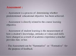 essay assessment  feedback 2 all methods of assessment