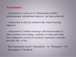 essay assessment  feedback 2 all methods of assessment