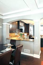 pass through window bar kitchen pass through kitchen pass through window medium size of dining room