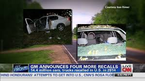 gm parsing s in recall probe