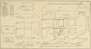 Build Plan Wooden Doll House DIY PDF storage shelves plans    plan wooden doll house