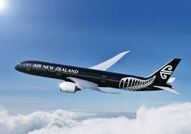 Air New Zealand Award Chart Guide To Using Airpoints Dollars With Air New Zealands