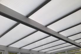 polycarbonate is a versatile material that is increasingly being used as roof sheeting around the world