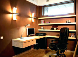 Office Ideas For Home Lovable Men Decoration Decorating Glamorous