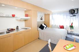 compact furniture for small apartments. Amazing Design Apartment Compact Furniture Features Brown Color Delightful Ideas Of Small Furnitures. Tricarico Architecture For Apartments