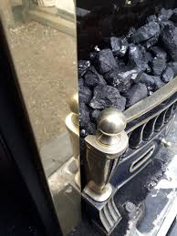 Electric Coal Effect Fire Retro In 1051 Budapest For 3000