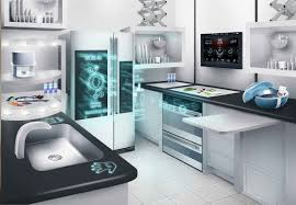 futuristic home office. Futuristic Gadgets Archives Home Caprice Your Place For Future 2050. Decorating Catalogs. Christian Office D