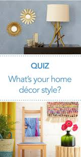 Small Picture Design Styles For Your Home Quiz