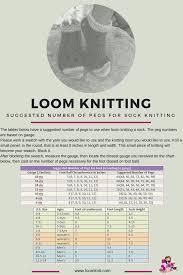 Loom Knitting Socks Knitting Loom Socks Loom Knitting