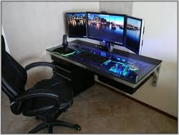 fascinating gaming computer desk computer desk computer desks for gaming at home computer desk for