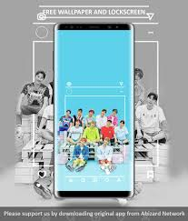 Wanna One Wallpaper for Android - APK ...