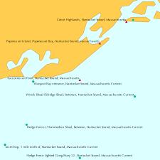 Succonnesset Point Nantucket Sound Massachusetts Tide Chart