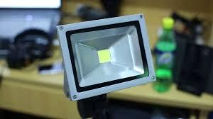 cheap diy lighting. DIY Super Cheap And Bright 50W LED Light For Video (for HDSLR Video) - YouTube Diy Lighting