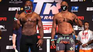 The fight will be shown on showtime in the united states. Carlos Takam Vs Jerry Forrest Fight Prediction Card Start Time How To Watch Top Rank Boxing Cbssports Com