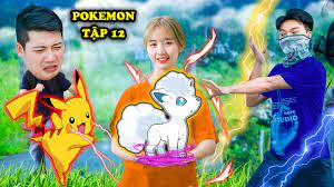 Bảo Vệ Pokemon Alola Huyền Thoại Trong Pokemon Mặt Trời Vs Mặt Trăng -  Pokemon Tập 12 - Phim Táo TV - Blog - Lienket.vn