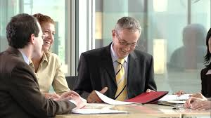 office meeting. HD Rights Managed Stock Footage 795914849 Office Meeting