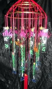 old fashioned glass wind chimes wind chimes remember these from childhood in sf old fashioned glass old fashioned glass wind chimes
