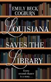 Reads Design And Print Louisiana Saves The Library Thorndike Press Large Print