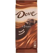 <b>Шоколад Dove Темный</b>