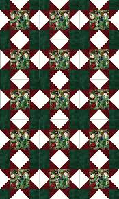 Homecoming for Christmas Quilt Kit Precut | Quilt Blocks ... & Homecoming for Christmas Quilt Kit Precut Adamdwight.com