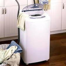 haier portable washing machine. if you are traveling and need to wash your clothes often, may be better off investing in the best portable washing machine. haier machine