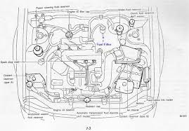 nissan quest engine diagram nissan wiring diagrams