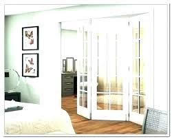 folding bedroom doors folding bedroom doors interior internal glass