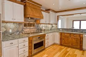the best color granite countertop oak cabinets with granite countertops 2018 wood countertops