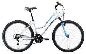 Горный (MTB) <b>велосипед Black One</b> Eve 26 (2019) — купить по ...