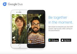 Facebook Video Chart Which Android Video Chat App To Use Duo Vs Hangouts Vs