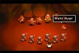 Because the original ps1 version was. Remember The Awesome Pixel Art Of The Playstation 1 Era Kakuchopurei Com