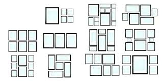 picture frames on wall family picture frame collage set wall home decor large collage frames gorgeous wall of frames wall collage frames wall picture