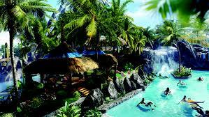 Universal Orlando Releases Volcano Bay Cabanas And Premium