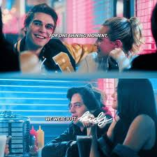 Riverdale Quotes Mesmerizing My Top 48 Fave Riverdale Quotes Riverdale Amino