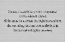 Falling In Love Quotes For Her Love Quotes And Sayings Simple Falling In Love Quotes