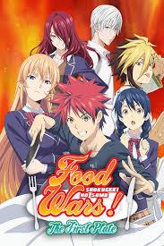 food wars shokugeki no soma 1x03 that