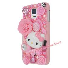 samsung galaxy s5 cute phone cases. aliexpress.com : buy new cute fashion hello kitty pearl crystal plastic case for samsung galaxy s5 hard cover phone cases accessories protector from n