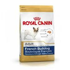 Details About Royal Canin Adult French Bulldog Dry Dog Food 3kg