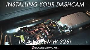 how to install dashcam on f30 bmw 328i blackboxmycar com youtube Car Fuse Box how to install dashcam on f30 bmw 328i blackboxmycar com