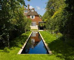 Small Picture Garden Pond Design Pictures Houzz